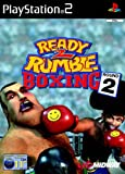Cheapest Ready 2 Rumble Round 2 on PlayStation 2