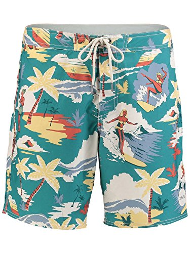 O'Neill Pantalón de Surf para Hombre SoCal