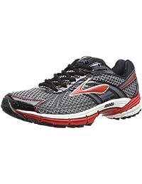 Brooks Vapor M MEN Running Sportshoes Trainer black red 110159 1D 010