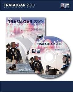 Official Trafalgar 200 DVD