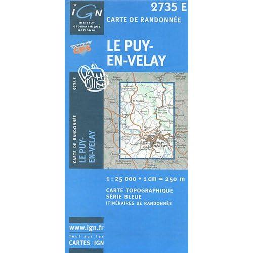 2735E LE PUY-EN-VELAY