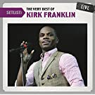 The Very Best of Kirk Franklin