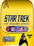 Star Trek - Saison 1 [Francia] [DVD]