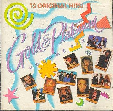 gold-and-platinum-volume-6-six-12-original-hits-uk-import