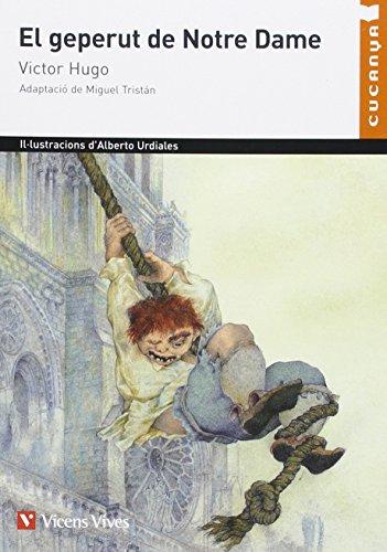 El Geperut De Notre Dame N/c (Col·lecció Cucanya) - 9788468200224