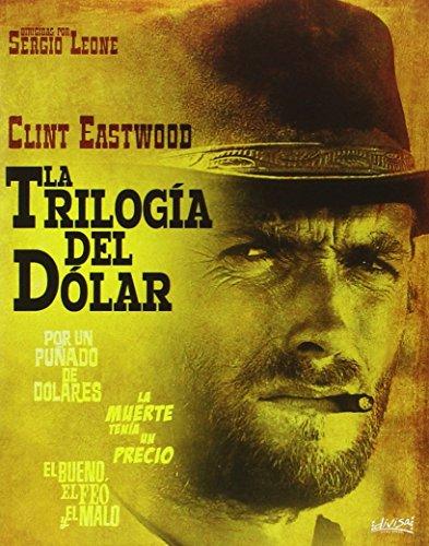 La trilogía del dólar [Blu-ray]
