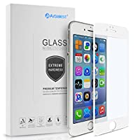 Arbalest FullGuard Premium Tempered Glass Screen Protector for Apple iPhone 6  Perfect Fit Unlike conventional screen protectors, Arbalest FullGuard is precisely cut to fit your iPhone 6's curved edges, covering the entire flat surface of its...