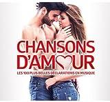 """Afficher """"Chansons d'amour"""""""