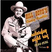 Bill Boyd's Cowboy