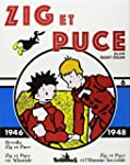Zig et Puce, tome 6 : 1946-1948