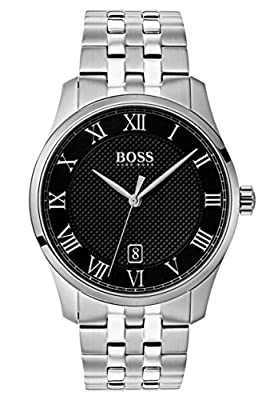 Hugo BOSS Unisex-Adult Watch 1513588