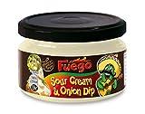 Fuego Sour Cream und Onion Dip