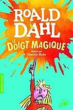 Le doigt magique de Roald Dahl