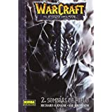 Warcraft: El Pozo Del Sol 02 Sombras De (CÓMIC MANGA)