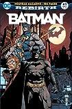 Batman rebirth 01 le retour de batman !
