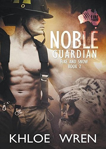 Noble Guardian (Fire and Snow)