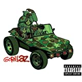 Gorillaz: Gorillaz (Audio CD)