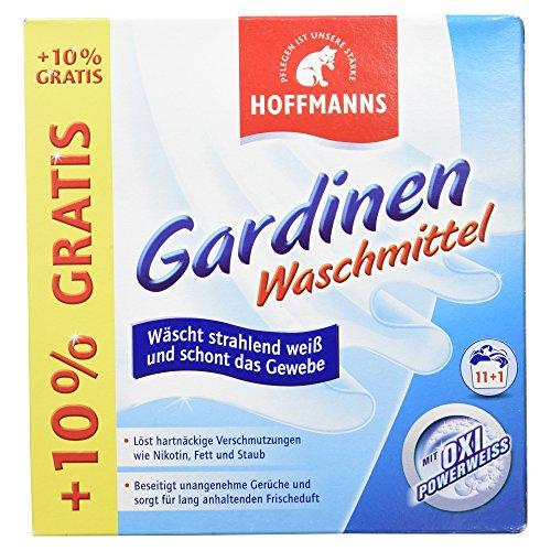 Hoffmanns Gardinenwaschmittel, (1 x 660 g)
