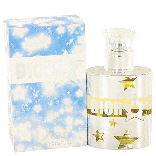 Dior Star von Christian Dior, Eau de Toilette Spray 50ml -