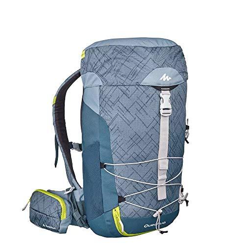 H&K-Sportperformance GbR Rucksack 20 Liter grau Wandern, Trekking, Radfahren oder Reisen belüfteter Rücken