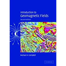 Introduction Geomagnetic Fields 2ed