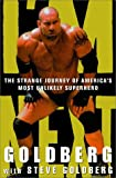I'm Next: The Strange Journey of America's Most Unlikely Superhero