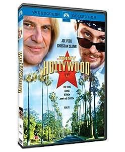 Jimmy Hollywood [DVD] [Region 1] [US Import] [NTSC]