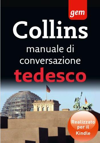 Collins Manuale di Conversazione Tedesco
