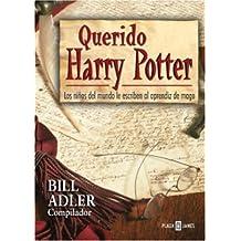 Querido Harry Potter