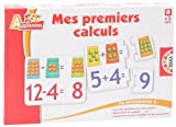 Educa - 14789 - Jeu Educatif - Mes Premiers Calculs