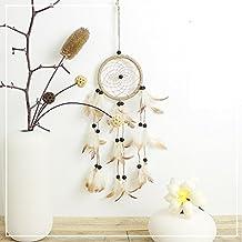 Lares Domi Daytime Lullaby hecho a mano bohemio, diseño de atrapasueños