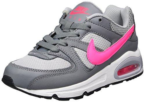 Nike Air Max Command (PS), Chaussures de Running Garçon, Bleu
