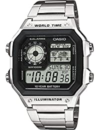 Orologio da Uomo Casio Collection AE-1200WHD-1AVEF