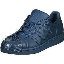 adidas superstar bleu marine