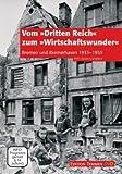 Vom Dritten Reich zum Wirtschaftswunder - ... [Alemania] [DVD]