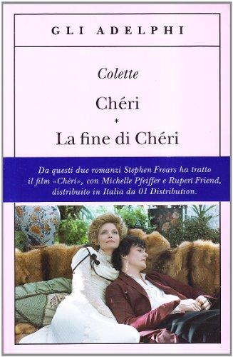 Chri-La fine di Chri