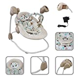 Todeco - Baby Swing, Toddler Rocker - Size: - Best Reviews Guide
