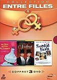 Collection Entre Filles, Vol.1 : Tipping the velvet / Ma mère préfère les femmes / Sordid lives - Coffret 3 DVD