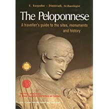 The Peloponnese