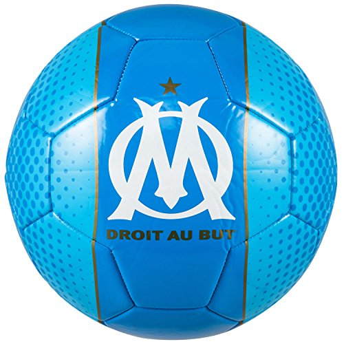 Ballon de foot OM