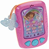 Fisher-Price Dora and Friends Cell Phone
