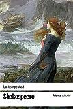 Libros Descargar en linea La tempestad El Libro De Bolsillo Bibliotecas De Autor Biblioteca Shakespeare (PDF y EPUB) Espanol Gratis