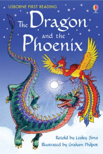 The Dragon and the Phoenix (First Reading)