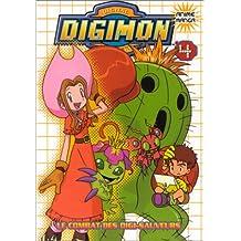 Digital Digimon, tome 4 : Le Combat des digi-sauveurs