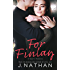 For Finlay (For You Book 1)