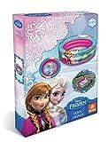 Mondo Disney Frozen Anna und ELSA Pool Planschbecken 100 cm