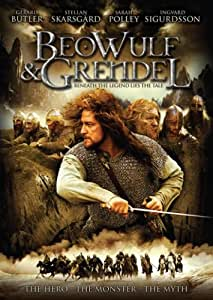Beowulf & Grendel [Import USA Zone 1]
