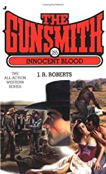 Innocent Blood (Gunsmith (Jove Books))
