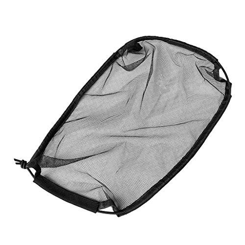 Unbekannt MagiDeal Kajak Bungee Deck Netz Schutznetz Gepäcknetz für Kajak, Kanu oder Boot
