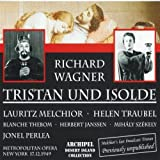 Tristan und Isolde: Act I - Wie lachend sie mir Lieder singen